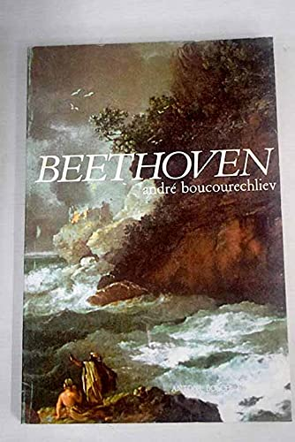 Beethoven: André Boucourechliev