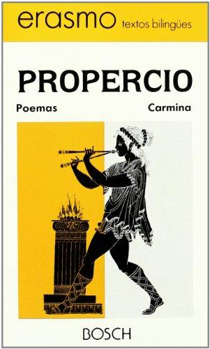9788471629524: POEMAS CARMINA.