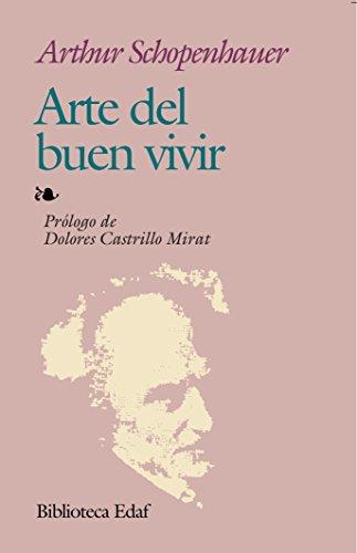 Arte del buen vivir: Arthur Schopenhauer