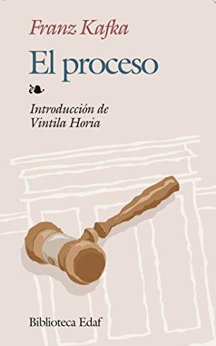 9788471664754: El proceso