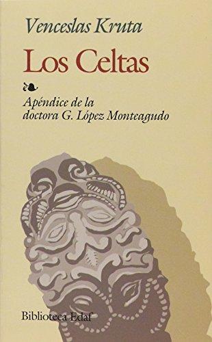 9788471665508: Celtas, Los (Biblioteca Edaf)