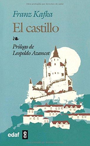 9788471665560: El castillo