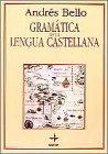 9788471665621: Gramática de la lengua Castellana (Colección Edaf universitaria) (Spanish Edition)