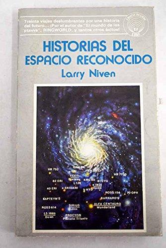 9788471665911: Historias Del Espacio Reconocido
