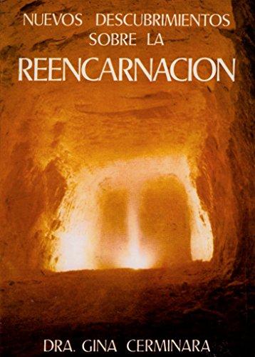 9788471666451: Nuevos descubrimientos sobre la reencarnacion
