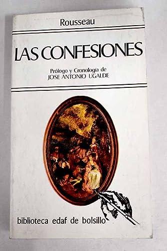 9788471666468: CONFESIONES, LAS