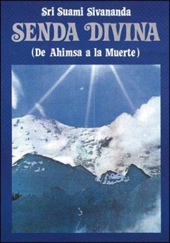 9788471666819: Senda Divina (Spanish Edition)