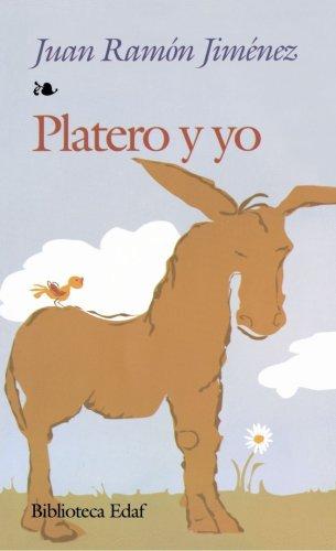 9788471669797: Platero Y Yo (Biblioteca Edaf)