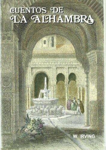 9788471690173: Cuentos de la Alhambra (Grabados)
