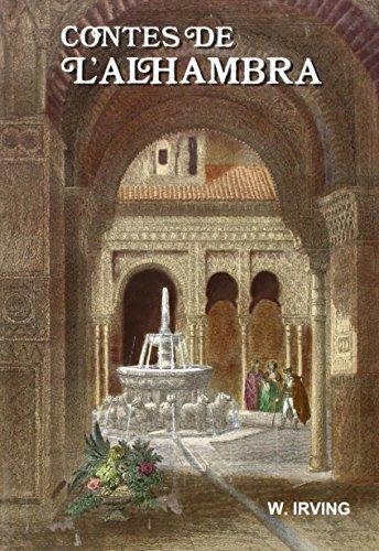 CONTES DE L'ALHAMBRA: WASHINGTON IRVING