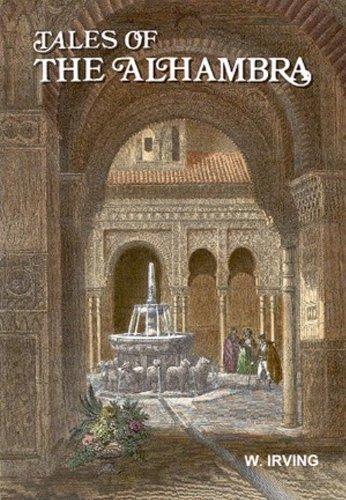 Tales of the Alhambra (Import): Washington Irving