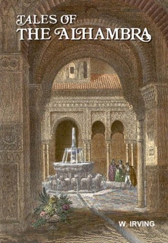 9788471690203: Tales of the Alhambra (Grabados)