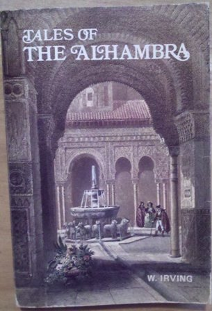 9788471690210: Tales of the Alhambra