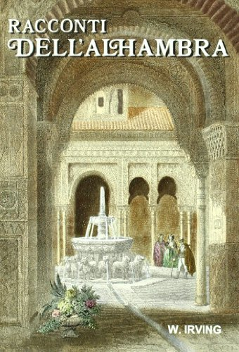 9788471690371: Racconti dell' Alhambra (Grabados)