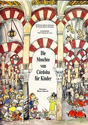 9788471690654: Die Moschee von C�rdoba f�r kinder