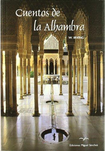9788471690715: Cuentos de la Alhambra Fotos