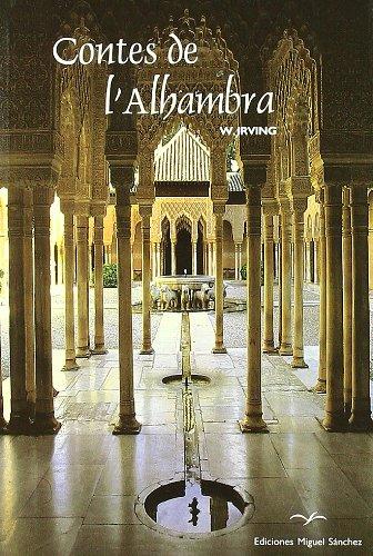 9788471690739: Contes de L'Alhambra
