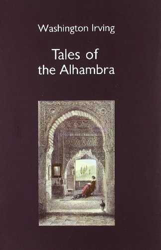 9788471691057: Tales of the Alhambra