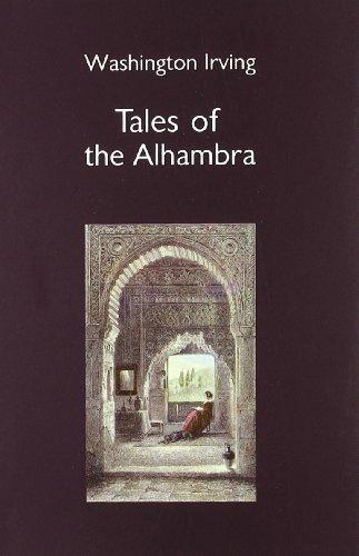 9788471691057: CUENTOS DE LA ALHAMBRA (INGLES)