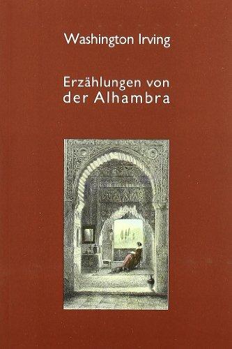 9788471691071: Erzählungen von der Alhambra