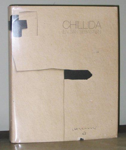 9788471731968: Chillida en San Sebastián (Spanish Edition)