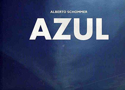 Azul: Donostia / San Sebastian [Text in Spanish]: n/a