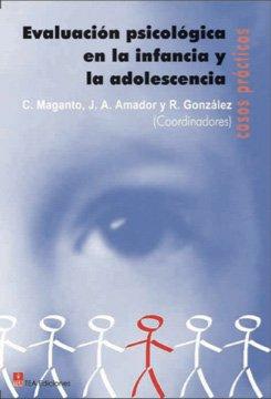 9788471748225: Evaluación psicológica en la infancia y la adolescencia: casos prácticos