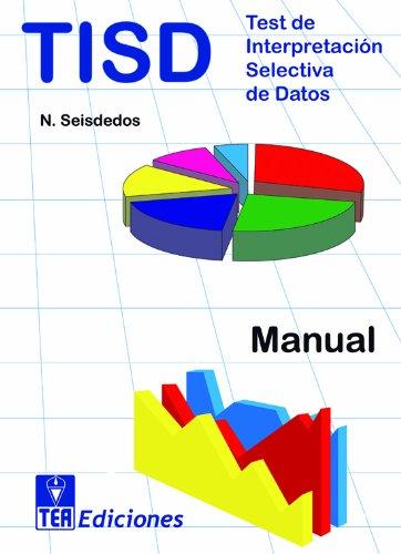 9788471749321: TISD, Test de Interpretación Selectiva de Datos (Publicaciones de psicología aplicada)