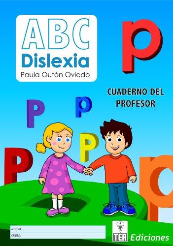 9788471749758: ABC Dislexia: Letra P (Intervención psicopedagógica)