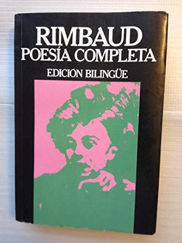 9788471750556: Rimbaud - Poesia Completa (Spanish Edition)