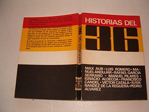Historias del 36: Max Aub, Luis