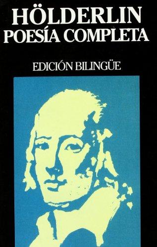 9788471751263: Holderlin - Poesia Completa (Spanish Edition)