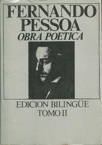 9788471751836: Obra poetica tomo II
