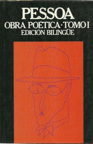 9788471751843: PESSOA. OBRA POETICA. TOMO I & II. EDICION BILINGUE. (PORTUGUES-ESPAÑOL)
