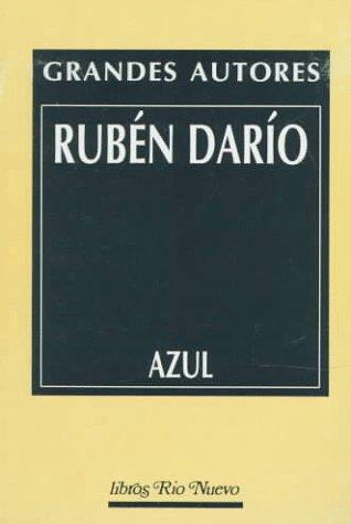 DARIO PDF LIBRO RUBEN AZUL