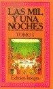 9788471753182: Las Mil y Una Noches (Spanish Edition)