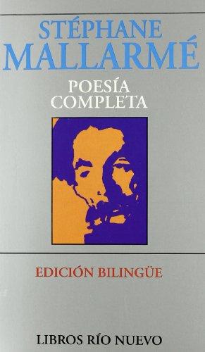 9788471753830: Poesía completa: edición bilingüe