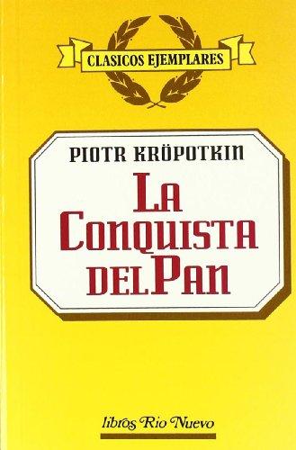 9788471753861: Conquista del pan, la