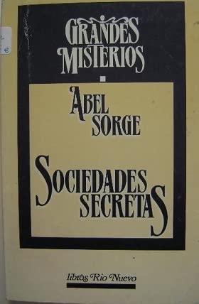 Sociedades secretas: SORGE, ABEL