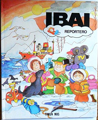 Ibai reportero: n/a