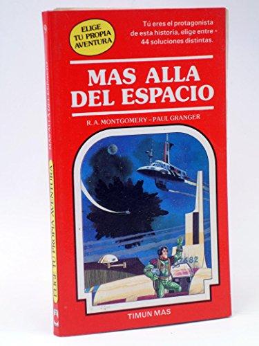 9788471766090: Mas Alla Del Espacio