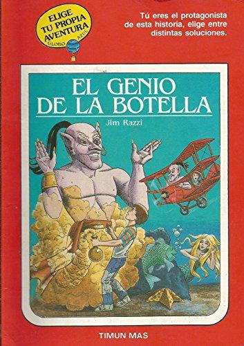 9788471766687: GENIO DE LA BOTELLA, EL