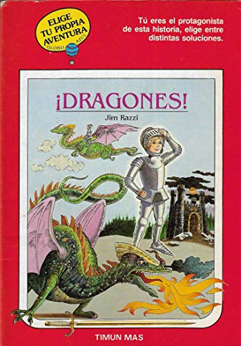 9788471767219: Dragones