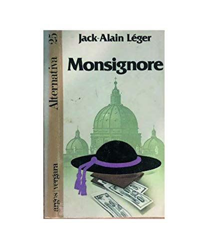 9788471783189: Monsignore II