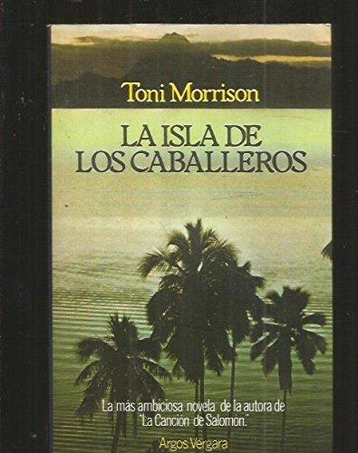 9788471783578: Isla de los caballeros