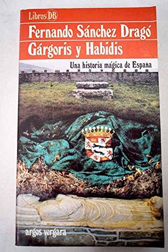 9788471783714: Gárgoris y Habidis: una historia mágica de España