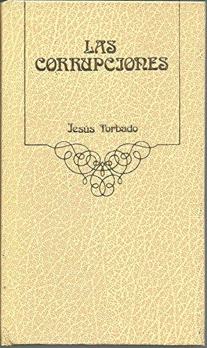 9788471784087: Las corrupciones (Libros DB) (Spanish Edition)