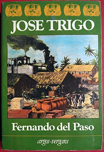 9788471785619: José Trigo (Colección en cuarto mayor)