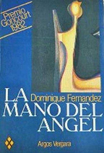 9788471786432: Mano del Angel, la