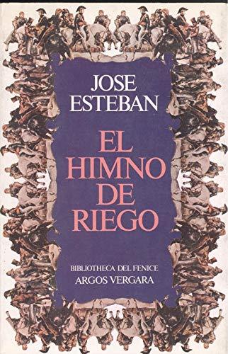 9788471787248: El himno de Riego (Bibliotheca del fénice)